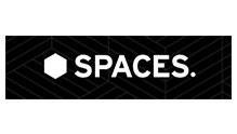 logo Spaces